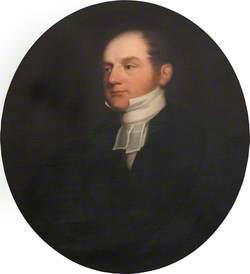 Reverend Lewis Sneyd (1788–1858)