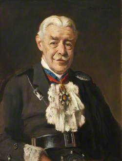 Sir Dougal Orme Malcolm (1877–1955)