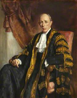 Edward Frederick Lindley Wood (1881–1959), 1st Earl of Halifax