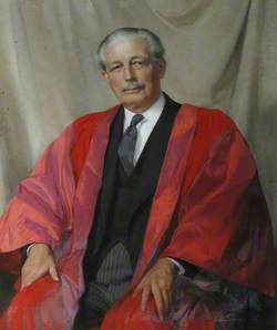 Harold Macmillan (1894–1986), 1st Earl of Stockton, OM, Exhibitioner (1912), Honorary Fellow (1957), Prime Minister (1957–1963), Chancellor of the University (1960–1986)