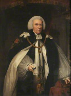John Douglas (1721–1807), FRS, Warner Exhibitioner (1738), Snell Exhibitioner (1745), Bishop of Salisbury (1791–1807)