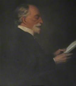 John Edward Courtenay Bodley (1853–1925), Commoner (1873)