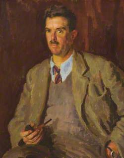 Kenneth Norman Bell (1884–1951), Scholar (1903), Fellow and Tutor in Modern History (1919–1941), Founding Secretary of the Balliol Society (1927–1950)