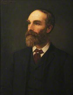 Richard Lewis Nettleship (1846–1892), Scholar (1865), Fellow and Tutor in Classics (1869–1892)