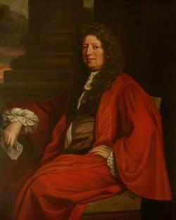 Robert Plot (1640–1696)