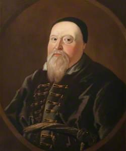 Sir Theodore Turquet de Mayerne (1573–1655)