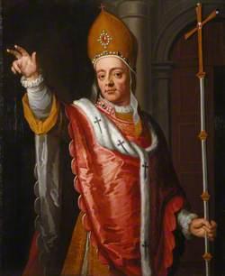 Henry Chichele (1362?–1443)