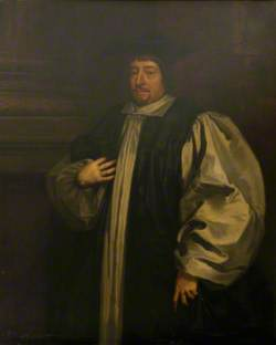 Gilbert Sheldon (1598–1677)