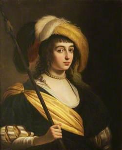 Princess Palatine Elizabeth (1618–1680)