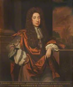 Sir Thomas Cookes (1648–1701), 2nd Bt
