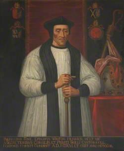 Richard Fox (1448?–1528)