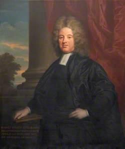 John Hudson (1662–1719)