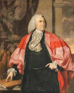 Sir William Blackstone (1723–1780)