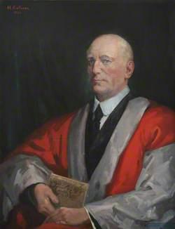 Sir Arthur Ernest Cowley (1861–1931)