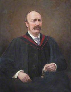 Edward Williams Byron Nicholson (1849–1912)