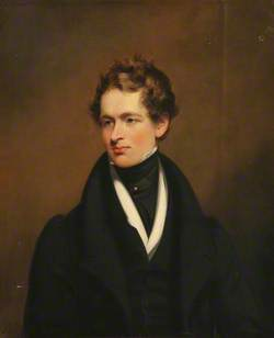 Edward Ellerker Williams (1793–1822)
