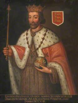 Edward II (1284–1327)