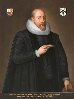 Thomas Tesdale (1547–1610)