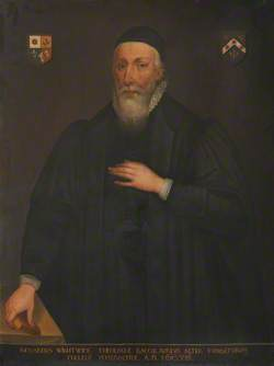 Richard Wightwick (1547?–1629)