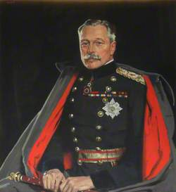 First Earl Haig, Field Marshal