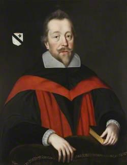 Samuel Radcliffe, DD