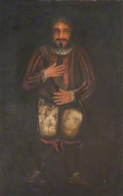 Childe of Hale, John Middleton