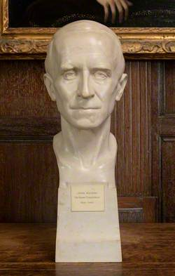 John Buchan (1875–1940), 1st Baron Tweedsmuir