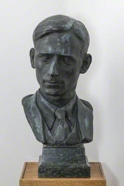 Bernard Ashmole (1894–1988)
