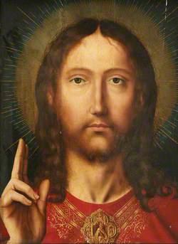 Christ as Redeemer