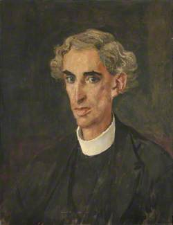 Father Martin D'Arcy, 6th Master