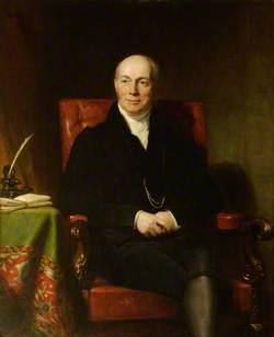 Thomas Grimston Bucknall Estcourt (1775–1853), Burgess for the University