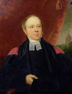 William Buckland (1784–1856), Fellow, Later Professor of Mineralogy, FRS, Canon of Christ Church, Dean of Westminster