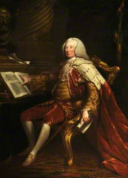 William Murray (1705–1793), Earl of Mansfield