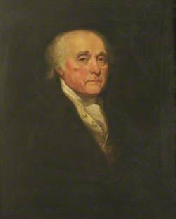 Sir William Dolben (c.1727–1814)