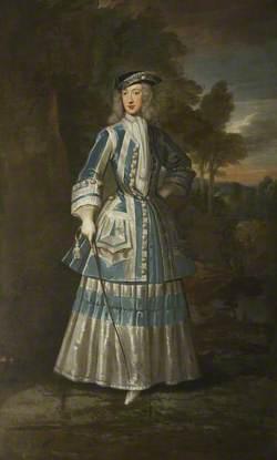 Henrietta Cavendish Holles (1694–1755), Countess of Oxford