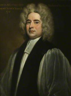 Francis Atterbury (1662–1732)