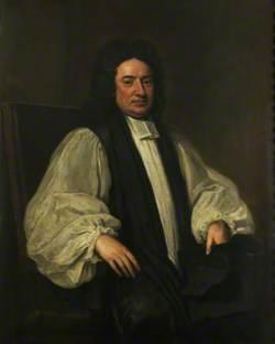 George Smallridge (1662–1719), Bishop of Bristol