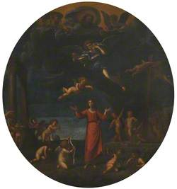 An Allegory of the Passion