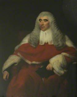 Sir William Elias Taunton (1773–1835)