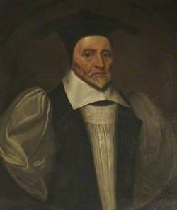 Robert Sanderson (1587–1663), Bishop of Lincoln