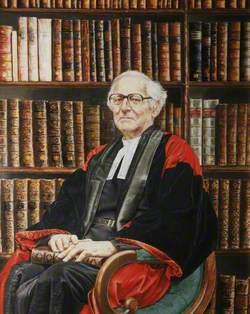 Henry Chadwick (1920–2008)