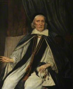 Brian Duppa (1588–1662)