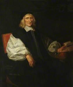 Thomas Wood (1610–1692), Bishop of Lichfield