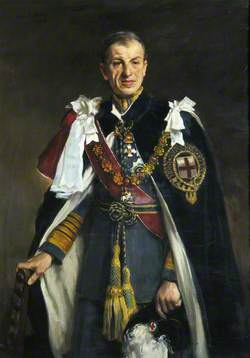 Charles Frederick Algernon (1893–1971), Viscount Portal