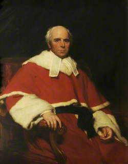 Sir Thomas Andrew Strange (1756–1841)