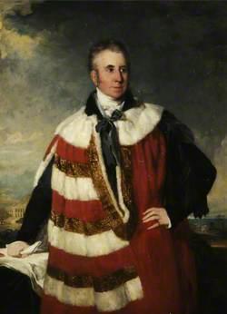 William Pitt (1773–1857), 1st Lord Amherst