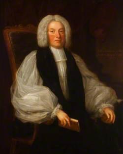 John Gilbert (1693–1761), Archbishop of York
