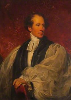 John Thomas James, Bishop of Calcutta