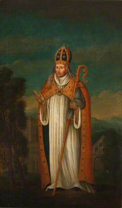 Robert King, Abbot of Osney