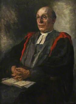Reverend Canon L. Dodgson